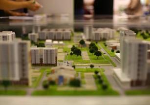 Городская среда станет ближе к россиянам