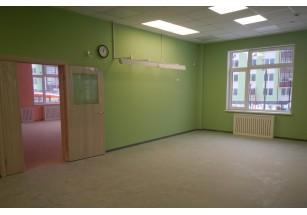 В Пушкинском районе ввели в эксплуатацию детский сад!