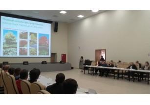 «Сити-XXI век» представила первые проекты будущего парка в Опалихе