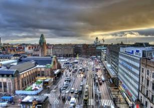 Финляндия дорожает медленно, но уверенно