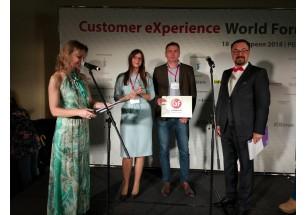 «Сити-XXI век» - победитель премии CX WORLD AWARDS