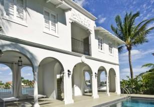 Дом Аль Капоне продается за 15 млн долларов