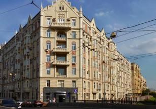 «Экономные» апартаменты в «старой» Москве оказались просторнее «комфортных»