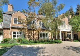 Дом Адель выставлен на продажу за 13 млн долларов