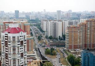 Почти четверть новой премиальной недвижимости сосредоточена в Раменках