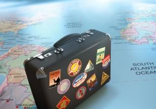 Wow Air ищет влогера для кругосветного путешествия с зарплатой