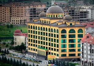 Самые просторные квартиры строятся в Ингушетии