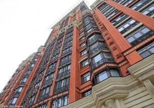 Более 90% введенного жилья в ЮЗАО составляет сегмент «бизнес»