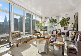 Бандерас продает семейную квартиру в Нью-Йорке