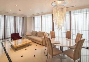 В Москве апартаменты элит-класса подорожали за месяц на 6%