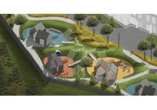Муми-дол в Коммунарке: ГК «А101» построит детский сад «Волшебная долина»
