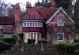 Дом Джорджа Майкла в Лондоне сдается в аренду