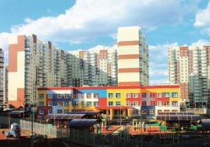 В новостройках ТиНАО за месяц число квартир в продаже выросло на 14,3%