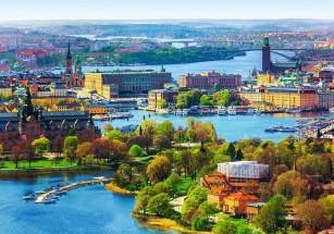 Швеция бьет рекорды по вакансиям на лето