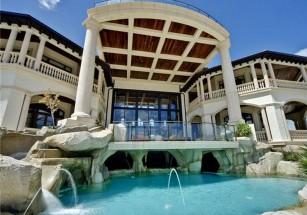 Карибское имение Принса выставлено на торги
