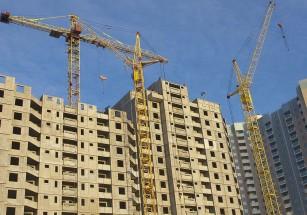 В Подмосковье построили многоэтажку на 1 тыс. квартир