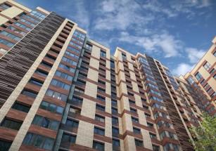 Москвичей среди покупателей «комфортного» жилья стало меньше