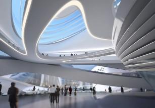 Международное бюро Studio X строит «отель будущего»