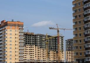 Первичный рынок Одинцово пополнился двумя многоэтажными новостройками