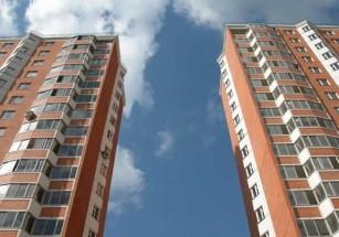 Средняя стоимость квартирного «квадрата» в новостройках столицы составляет 200,1 тыс. рублей
