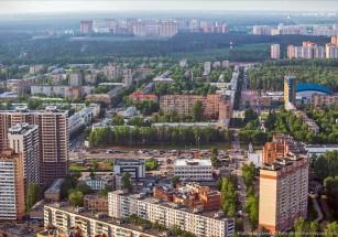 Балашиха по-прежнему обгоняет Севастополь по стоимости вторичного «квадрата»