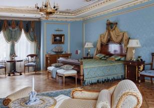 Во сколько обходится аренда квартир с дворцовыми интерьерами
