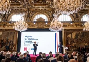 Французы организуют лотерею для спасения архитектурных памятников