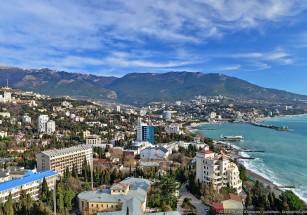 Курорты Крыма и Кубани летний сезон встретили ростом арендных ставок