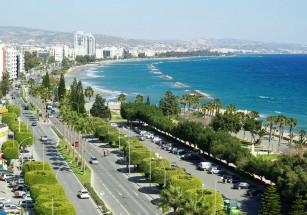 На Кипре построят башню высотой почти 200 м