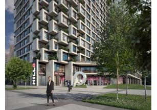 «Сити-XXI век» представила проект HILL8 - новый знаковый восьмой холм Москвы