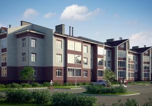 Четверть малоэтажных комплексов сосредоточена на Новорижском направлении