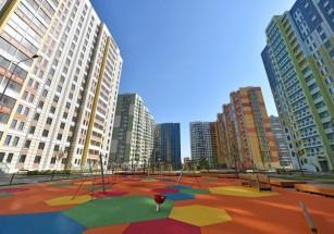 На севере Москвы реализуется почти 390 тыс. кв. метров нового жилья