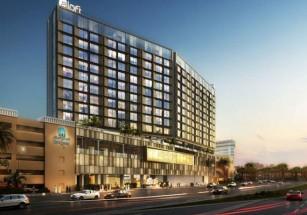 В Дубае появится гостиница в тематике кинофильмов