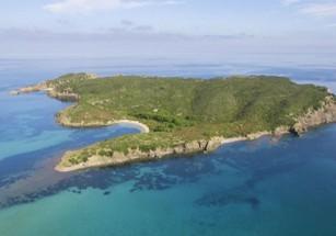 Один из Балеарских островов нашел нового владельца