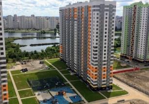 Вблизи 10 станций метро продается более 13,83 тыс. новых квартир