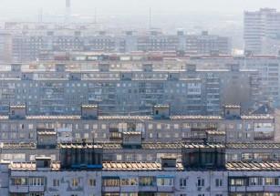 Весной вторичный рынок ближнего Подмосковья сократился на 22%