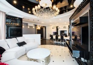 Две из трех высокобюджетных квартир «Золотой Мили» стоят пустыми