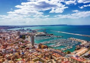 Испанский рынок растет как на дрожжах