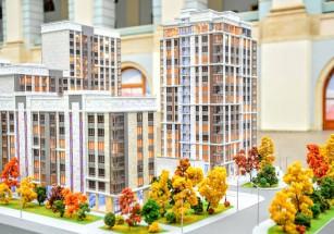 Огромный выбор новостроек Москвы и Подмосковья на выставке недвижимости в Гостином дворе