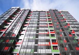 В северо-восточной части столицы построят жилье и бизнес-цент