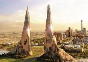 В Дубае возрождают строительство крупнейшей в мире сети отелей