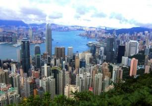 Гонконгцы выбирают «несчастливое» жилье