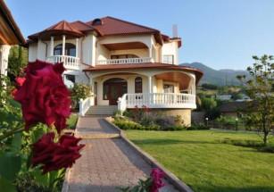 В Крыму аренда частного дома подорожала за год в среднем всего на 0,3%