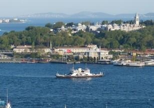 Стамбульский канал активизирует турецкий рынок недвижимости