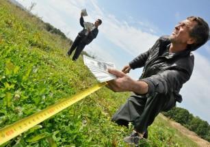 У техасских фермеров заберут земельные участки для государственных нужд