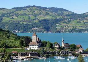 Швейцария стала самой инновационной страной восьмой год подряд