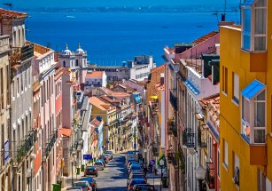 Экостолицей Европы-2020 назван Лиссабон