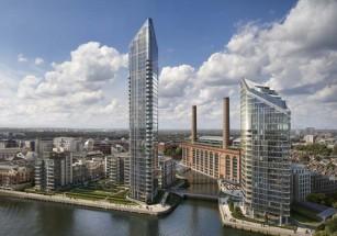 Абрамович приобрел новую недвижимость в столице Великобритании