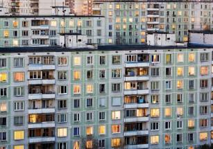 С начала года вторичная недвижимость подорожала во всех округах, кроме ЮАО
