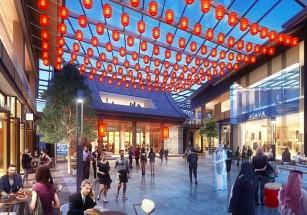В Эмиратах появится китайский городок